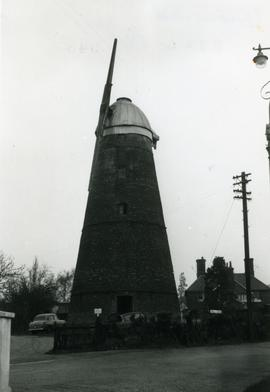 Tower Mill , Stansted Windmill, Stansted Mountfitchet
