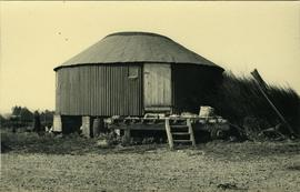 Roundhouse after conversion, Summer Hill, Warbleton