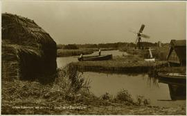 Ludham at Howhill Staithe
