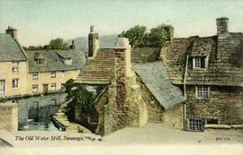 The Old Water Mill, Swanage