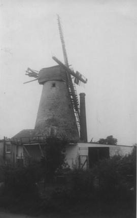 Tower mill, Wingham