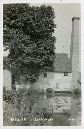Hook's Mill, Guilden Morden