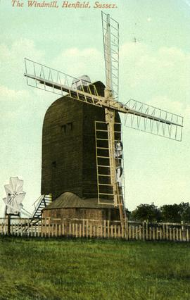 The Windmill, Henfield, Sussex