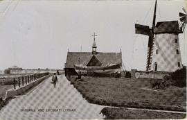 Windmill and Lifeboat, Lytham