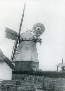 North Mill, Radwinter