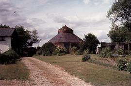 Roundhouse, Cottonbury Mill, Belchamp Walter