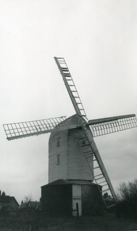Church Street Windmill, Bocking, in good condition
