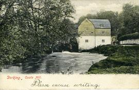Dorking, Castle Mill