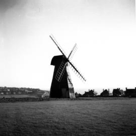 Rottingdean Mill, Sussex