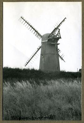Patcham tower mill