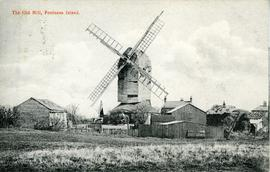 The Old Mill, Foulness Island