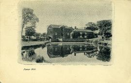 Peover Mill