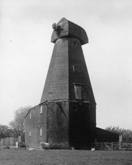 Boundgate Mill, Badlesmere