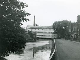 Townford Mill, Halstead