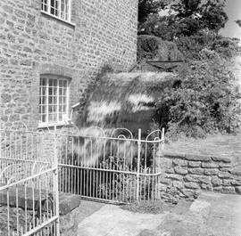 Litton Mill, Litton Cheyney