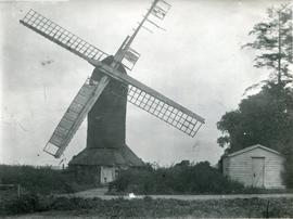 Doe's Mill, Mount Bures