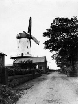 Willaston Mill, Merseyside