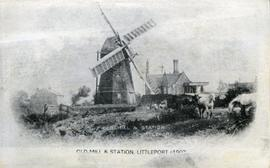 Old Mill, Littleport