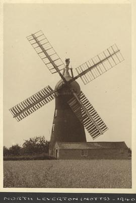 Subscription Mill, North Leverton