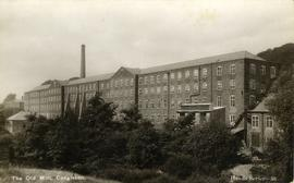 The Old Mill, Congleton