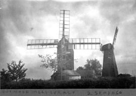 Outwood Mills, Surrey