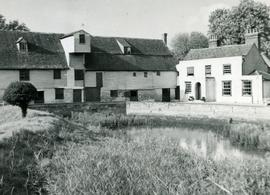 Heybridge Mill, Maldon