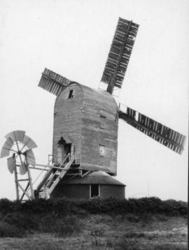Sprowston Mill, Sprowston Heath