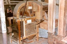 Eureka Scouring Machine S. Howes, Hall Mill, Hilborough