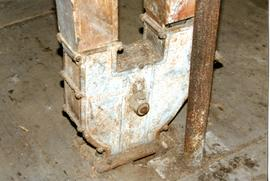 Elevator Boot, Hall Mill, Hilborough