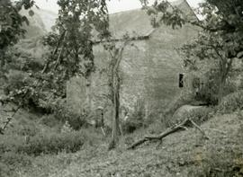 Watermill, Duncton, in a disused and derelict condition