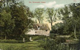 The Watermill, Linton.