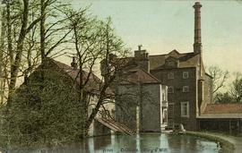 Driffield, King's Mill