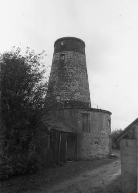 Reeson's Combined Mill Exterior 2