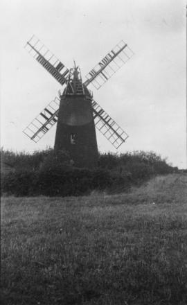 Over Mill, Cambridgeshire