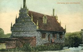 Old Bourne Mill, Colchester