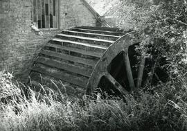 Rag Watermill, Slaughterford