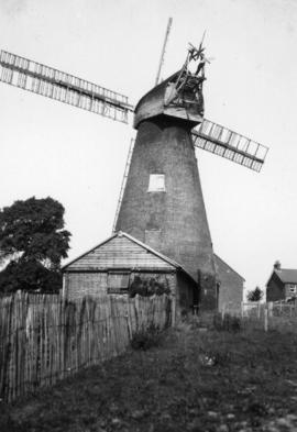Grove's Mill, Coleshill, in working order