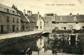 Abbey Mill, Abingdon-on-Thames