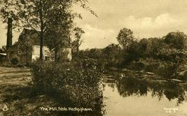 The Mill, Sible Hedingham