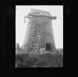 Tower mill, Gayton, Merseyside