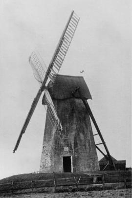 Sneath's Mill Exterior-working