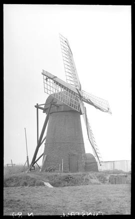 Black Mill, Tunstall