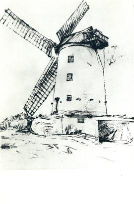 Cemaes Bay Mill