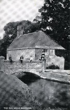The Old Mills, Wareham