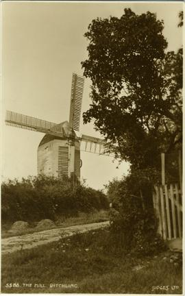 The Mill, Ditchling