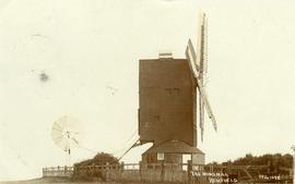 The Windmill, Henfield