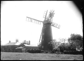 Whaplode Mill, Shepeau Stow