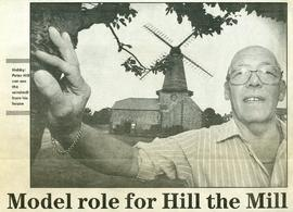 """Model role for Hill the Mill"""