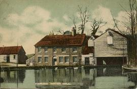 Harlow Water Mill