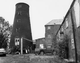 Penny Hill Mill in Holbeach